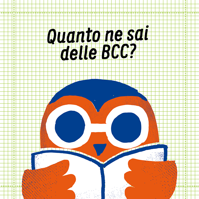 Quanto ne sai delle BCC